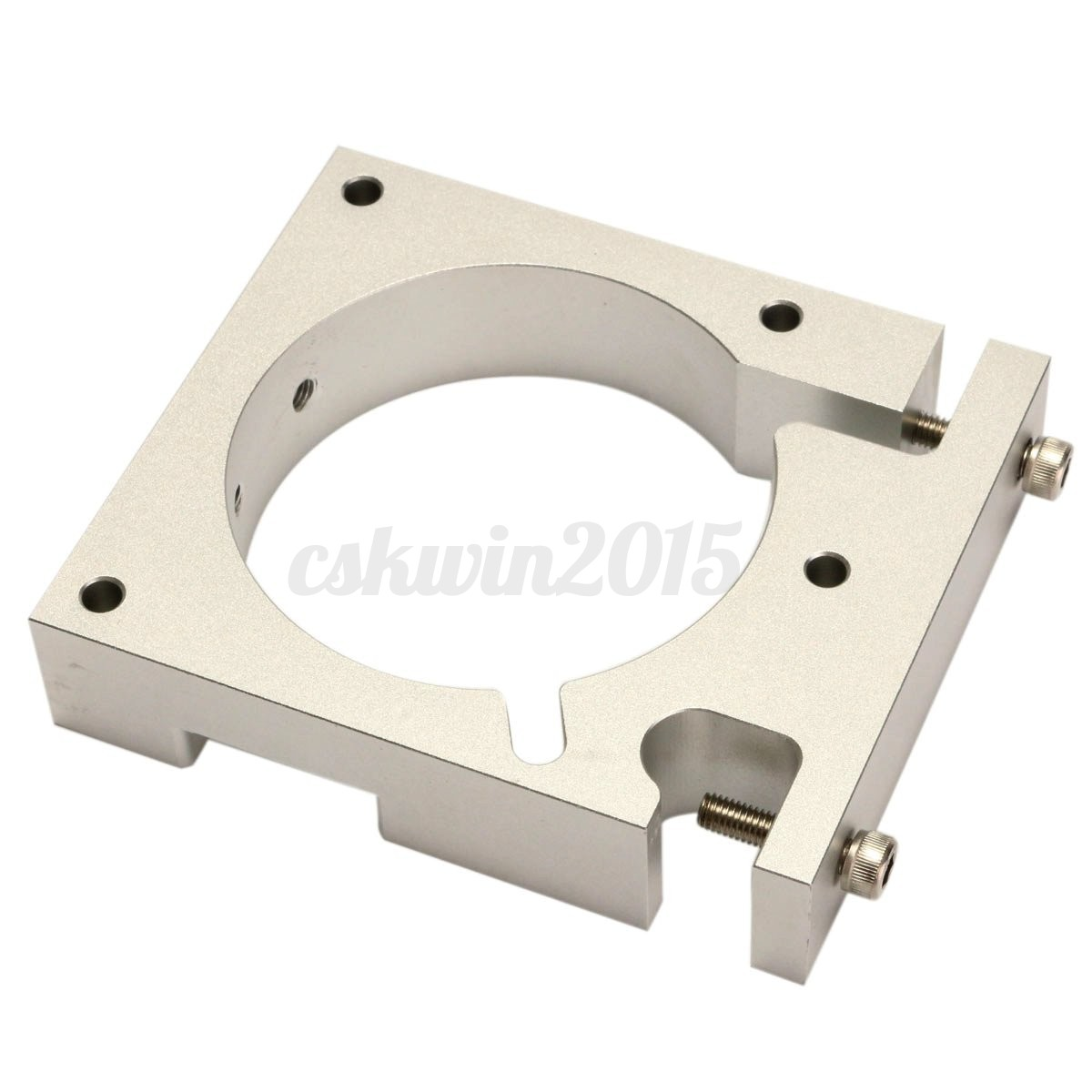 CNC Machine Parts Trim 70mm Around Router Spindle Mount For Shapeoko
