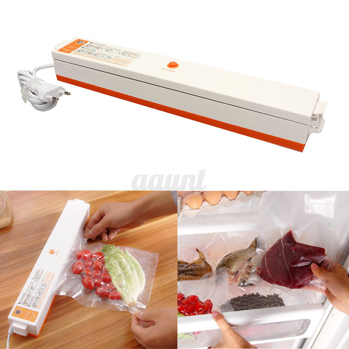Food Vacuum Sealer Ebay Australia