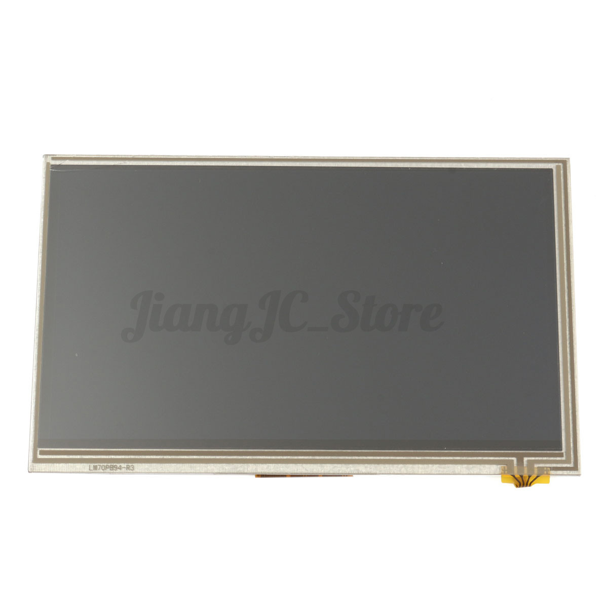 7 Inch Hd Touch Screen Display Lcd 1024x600 Hdmi Module