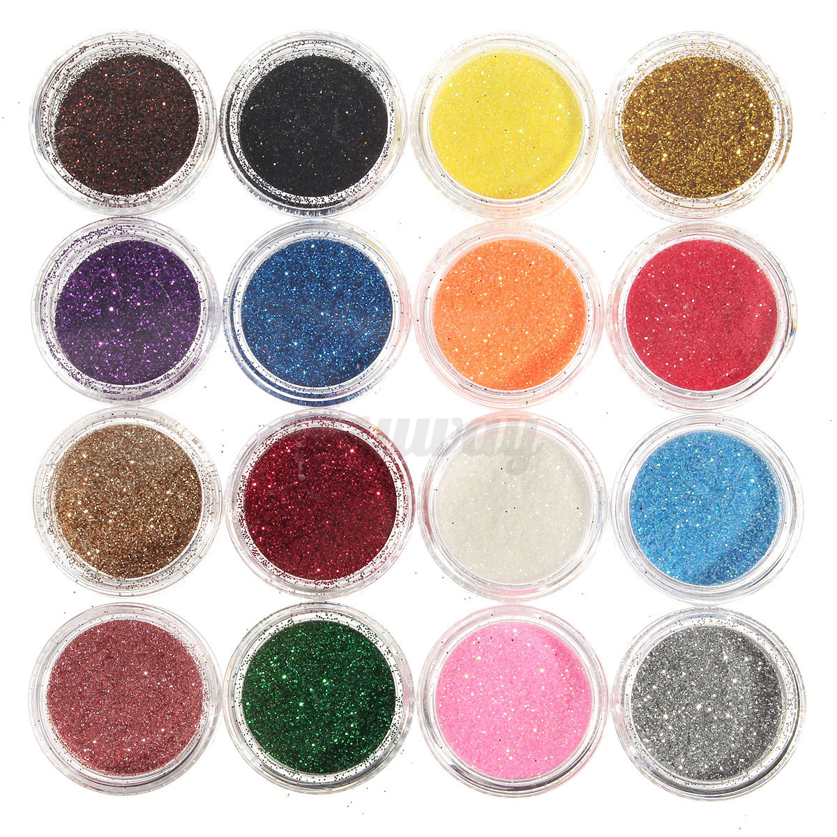 30 45 loose glitter eyeshadow eye shadow face body. Black Bedroom Furniture Sets. Home Design Ideas