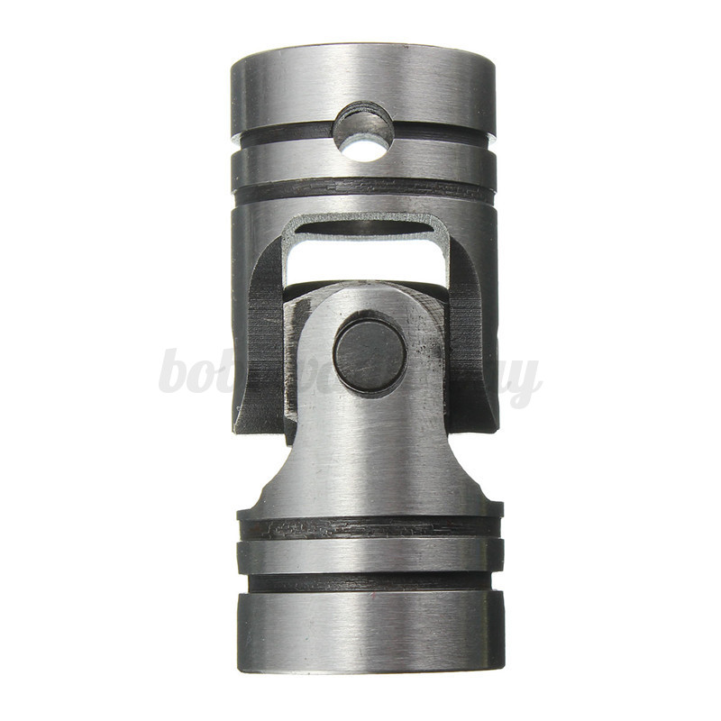 12mm 23mm Universal Coupling Motor Joint Shaft Connector Steering ...