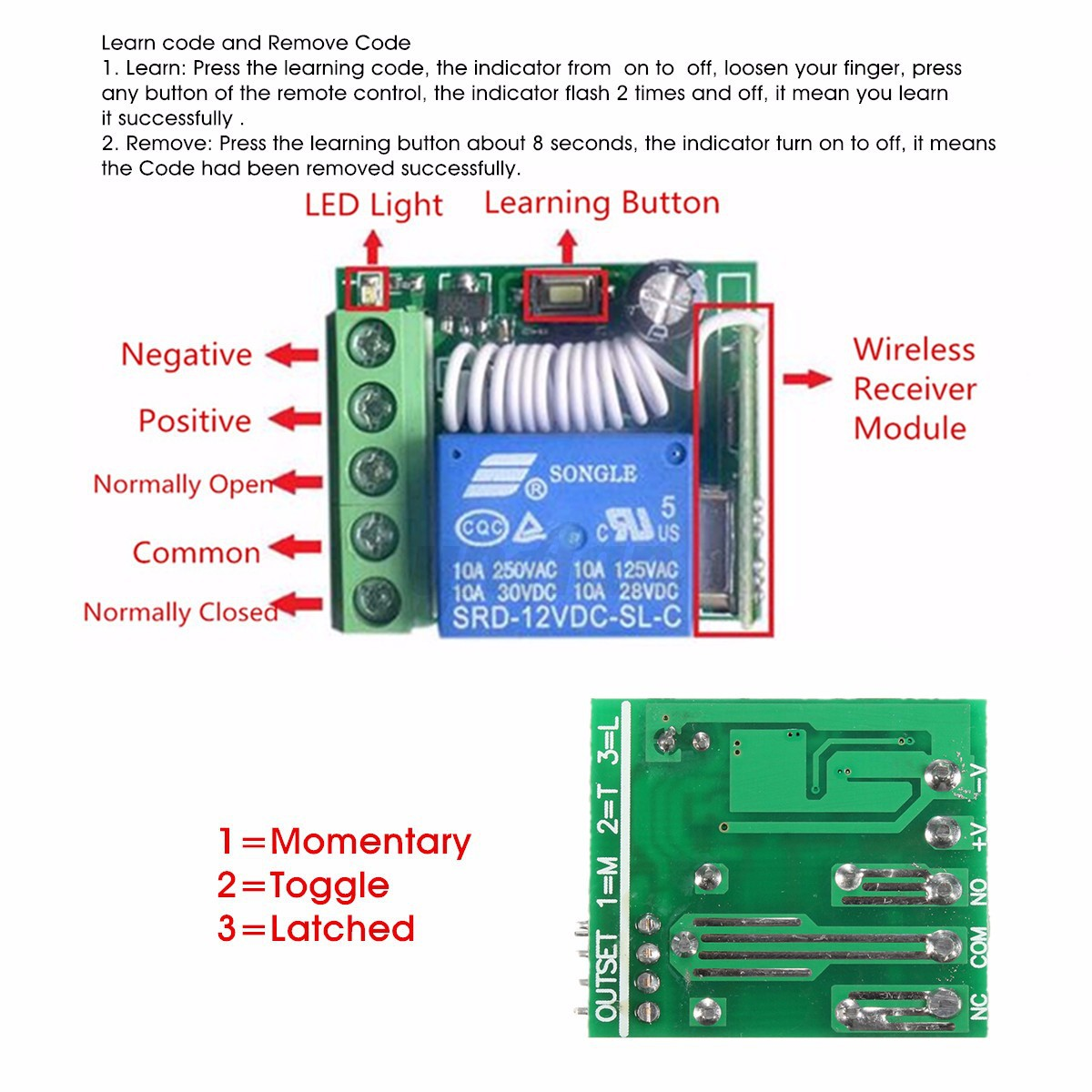 Electronics Irc Archive For 2017 08 10 Cd 4013 Toggle Switch Design Trick 1 Hobby