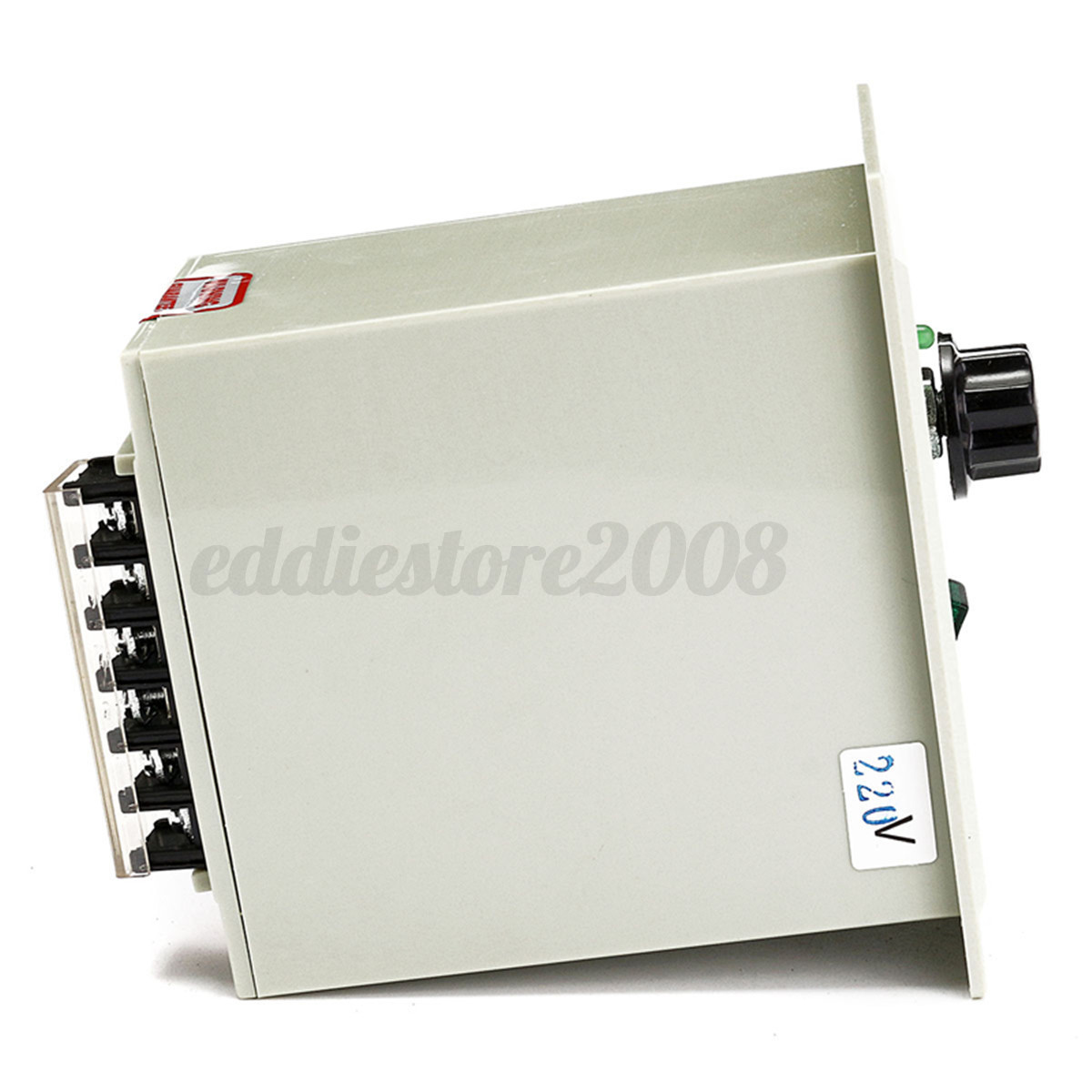 220v Ac Speed Control Switch Controller For 400w Motor