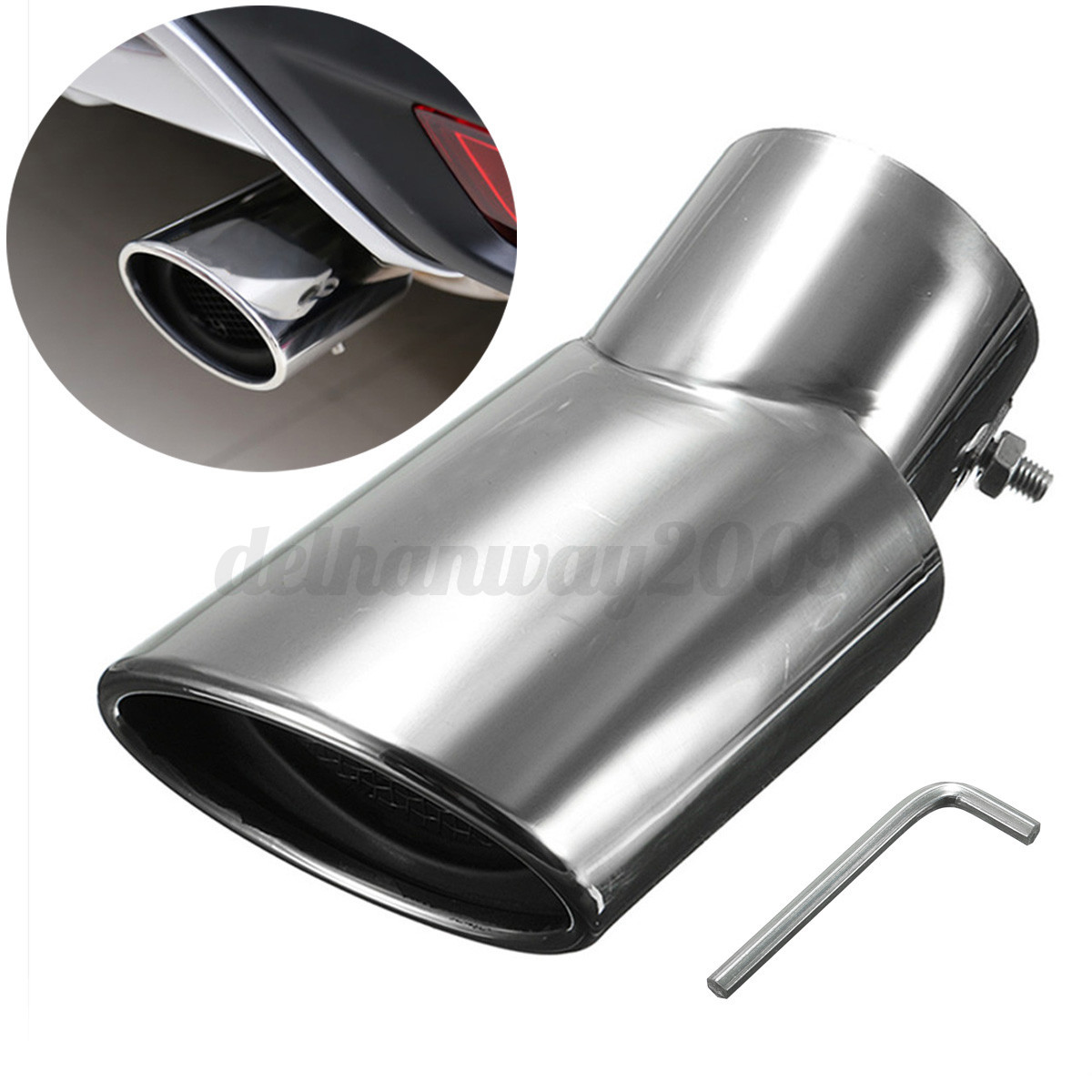 Ford Ranger Exhaust Tip >> Through Body Exhaust Tip.html | Autos Post