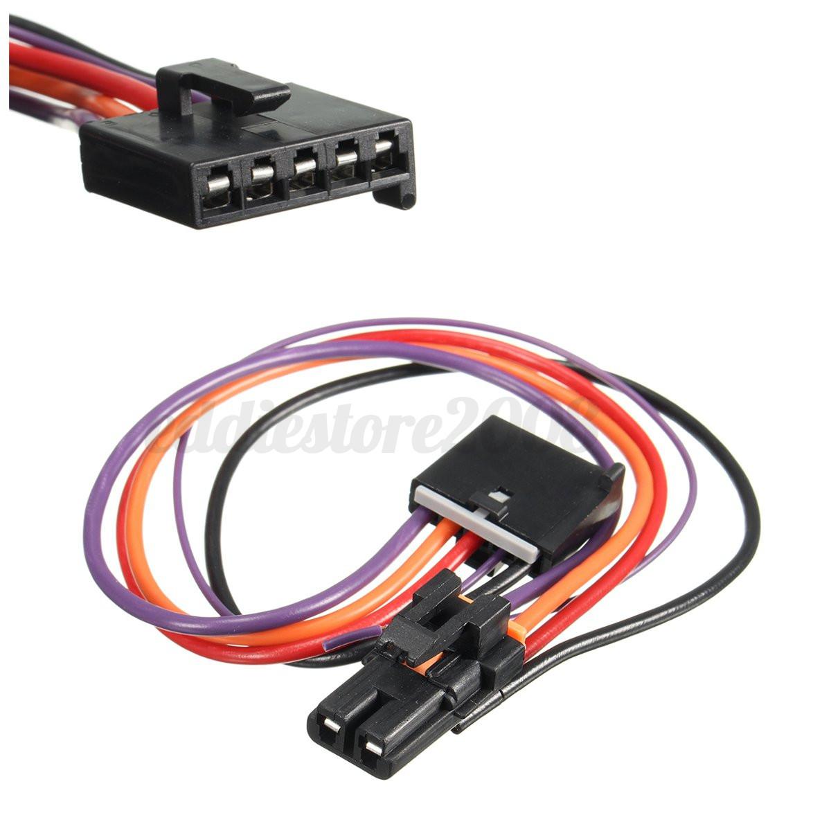 2003 Gmc Sierra Wiring Harness Schematic 2019 19260762 Ac Heater Blower Control Module For Yukon 1500