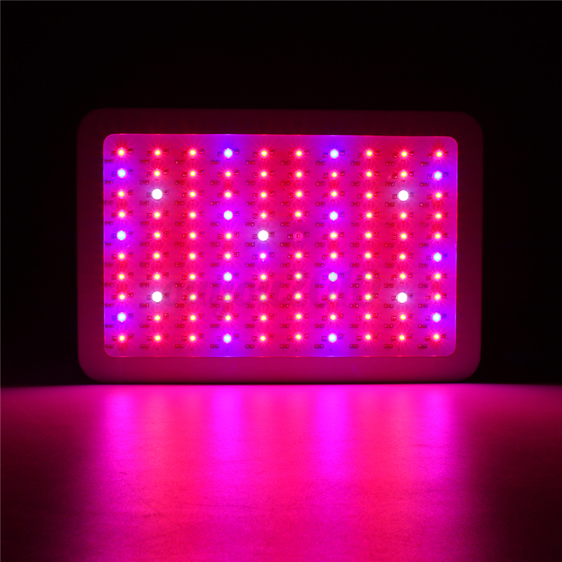 1000w led plante hydroponique grow light full spectrum horticole culture lampe ebay. Black Bedroom Furniture Sets. Home Design Ideas