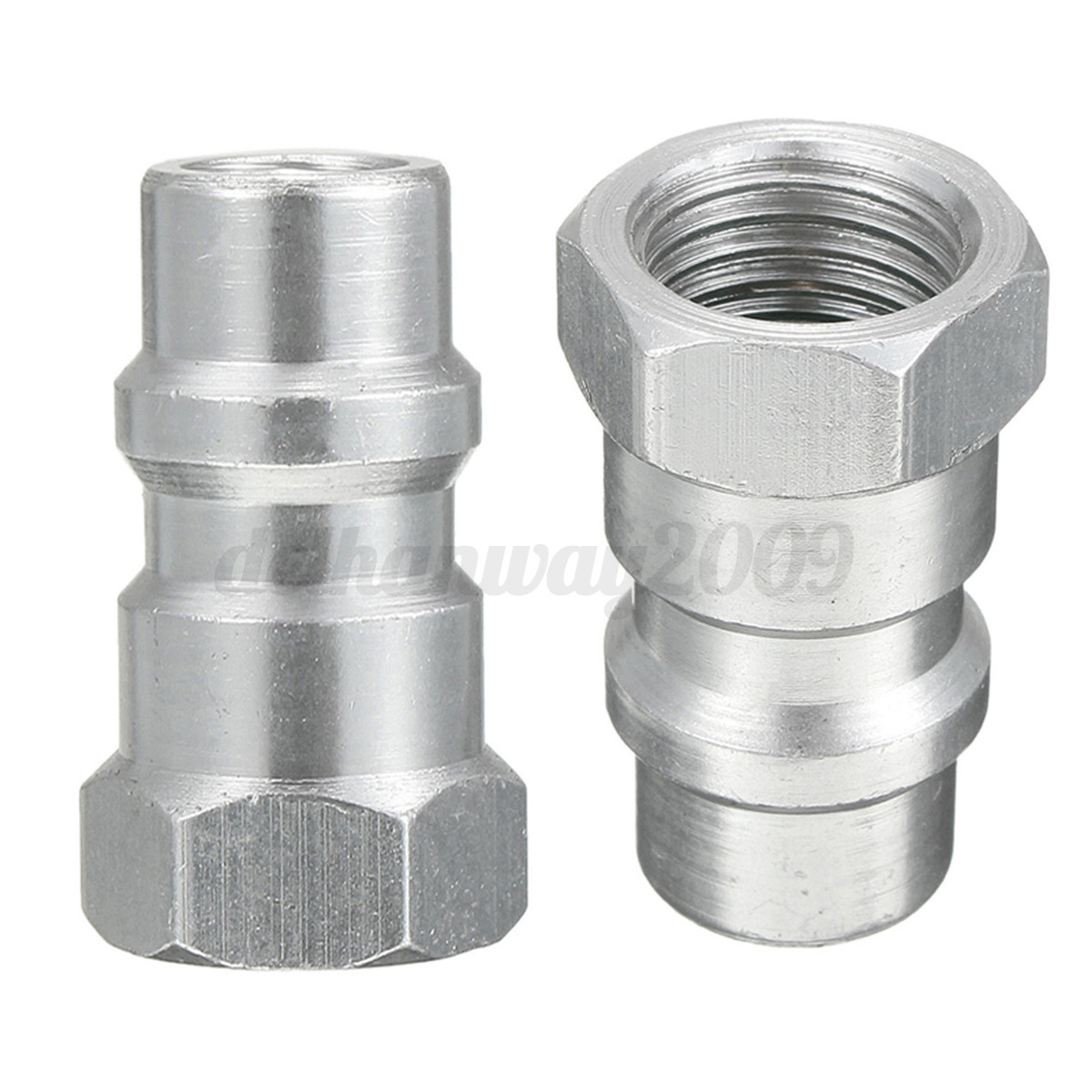 Aluminium Alloy Refrigerant R12 R22 R502 To R134A