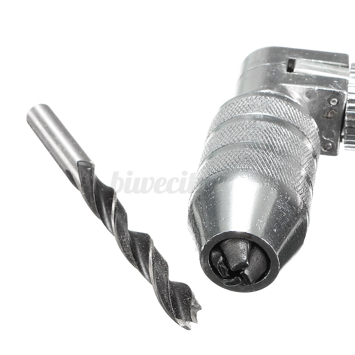 Claw Bow Drill Brace Jaw Chuck Woodworking Boring Hand