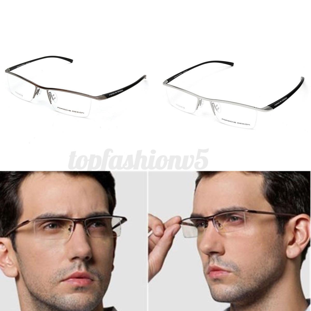 2017 moda occhiali montatura occhiali da vista in titanio for Occhiali in titanio da vista