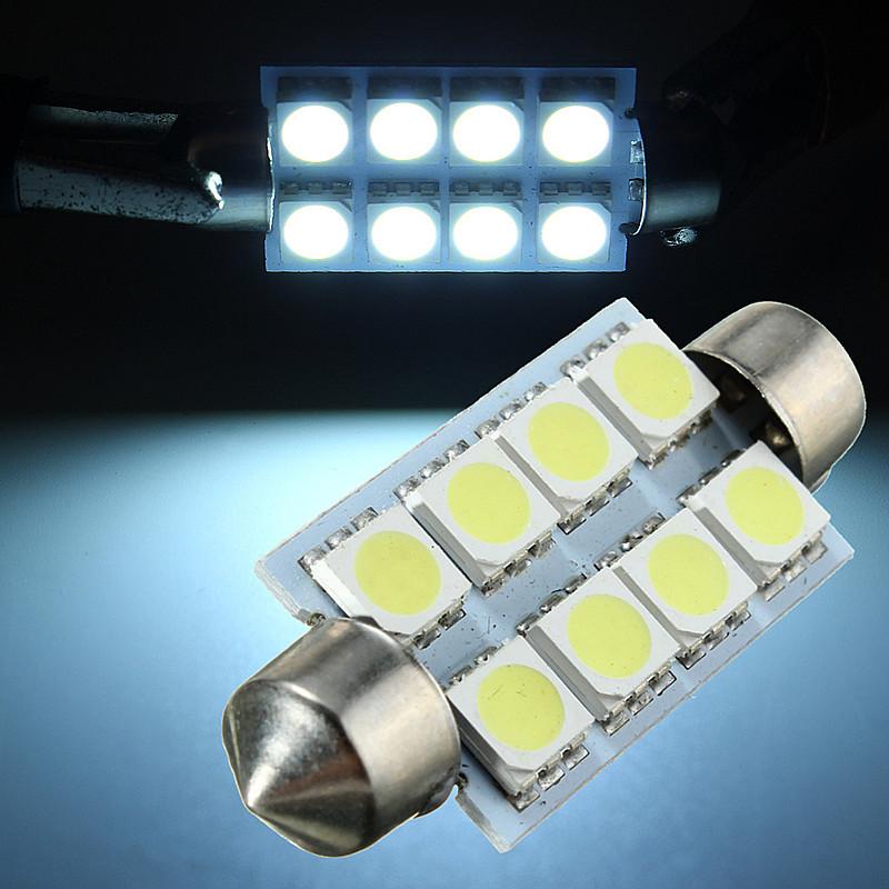 15 Pcs Smd White Led Lights Interior Package Kit For Chevy Silverado 2007 2013 Ebay