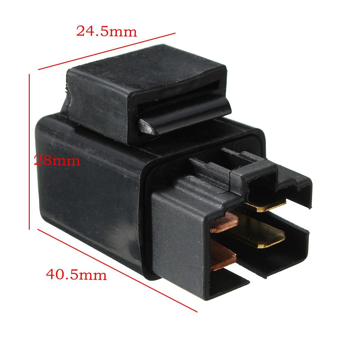 Suzuki Gsx1400 Fuel Pump Control System Wiring And Circuit Diagram