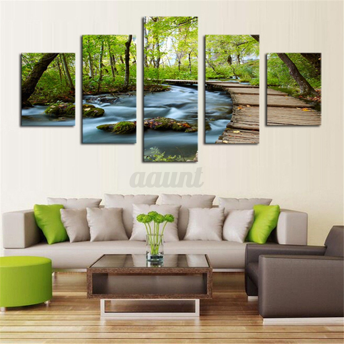 Living room canvas print wall art oil painting picture mural home decor unframed Canvas prints for living room