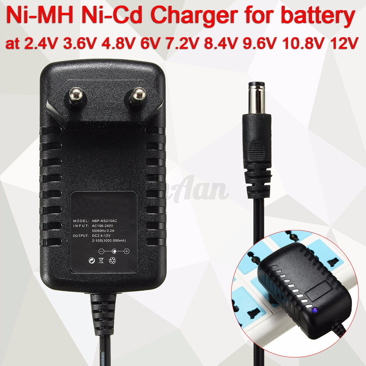 How To Build Nimh And Nicd Battery Charger Circuit 2016 2016 Car