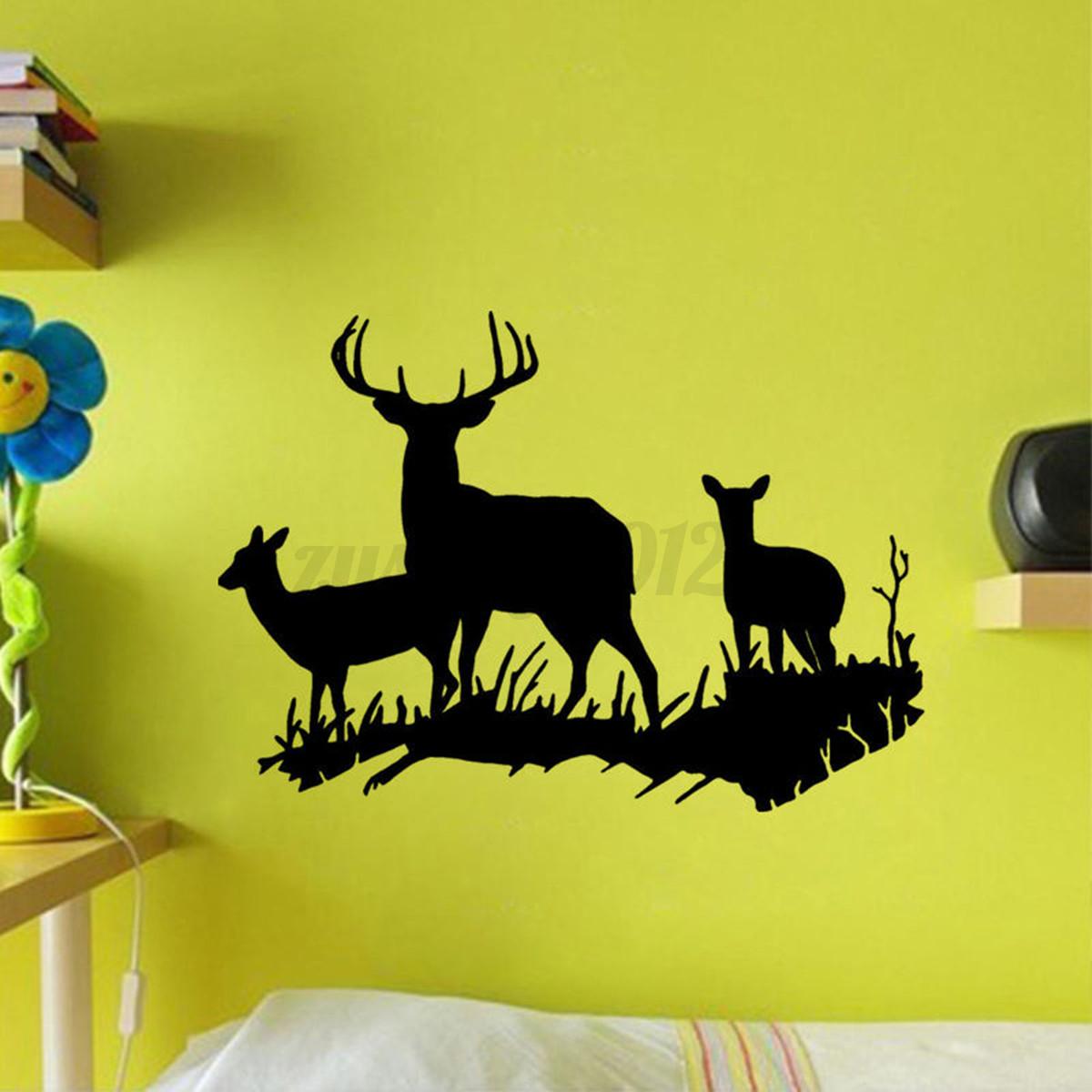 DIY Vinyl Quote Home Room Decor Art Wall Sticker Bedroom Removable ...