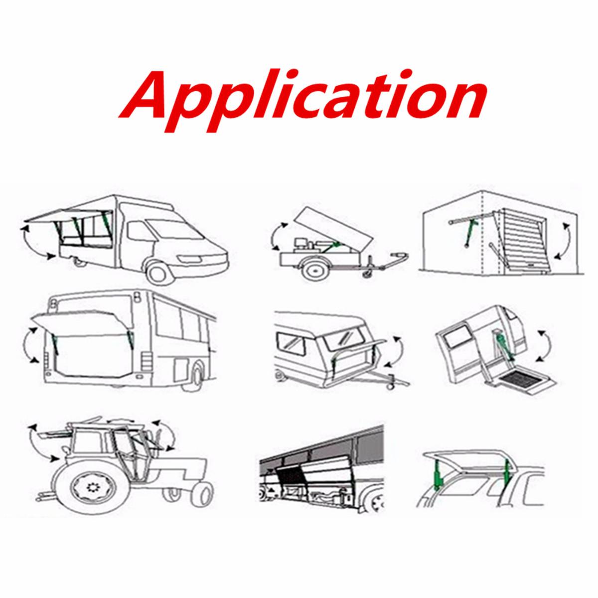 tige poussoir actionneur lin aire moteur dc 12v 1500n 330lbs multi function ebay. Black Bedroom Furniture Sets. Home Design Ideas