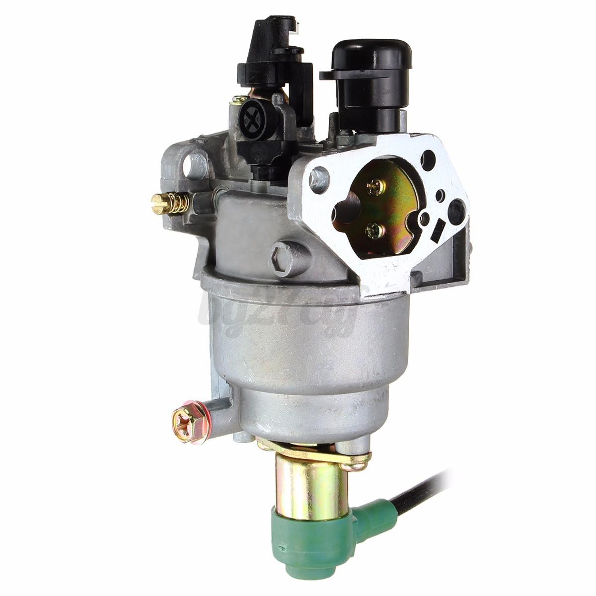 New Carburetor Replacement For Honda Gx390 13hp Gx340 11hp