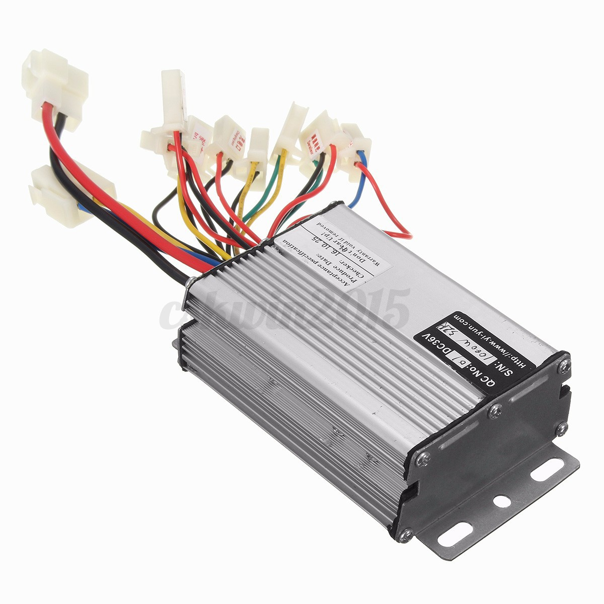 24v 36v 48v 250w 1000w electric scooter speed controller for 36v dc motor controller