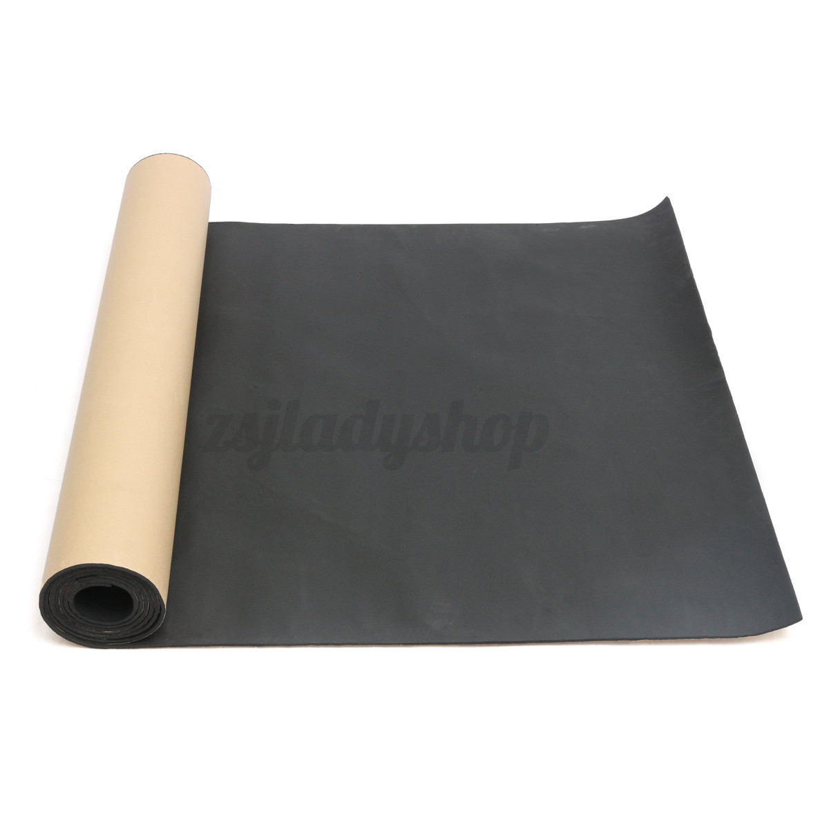 100x200cm 5mm Car Van Sound Proofing Deadening Absorb