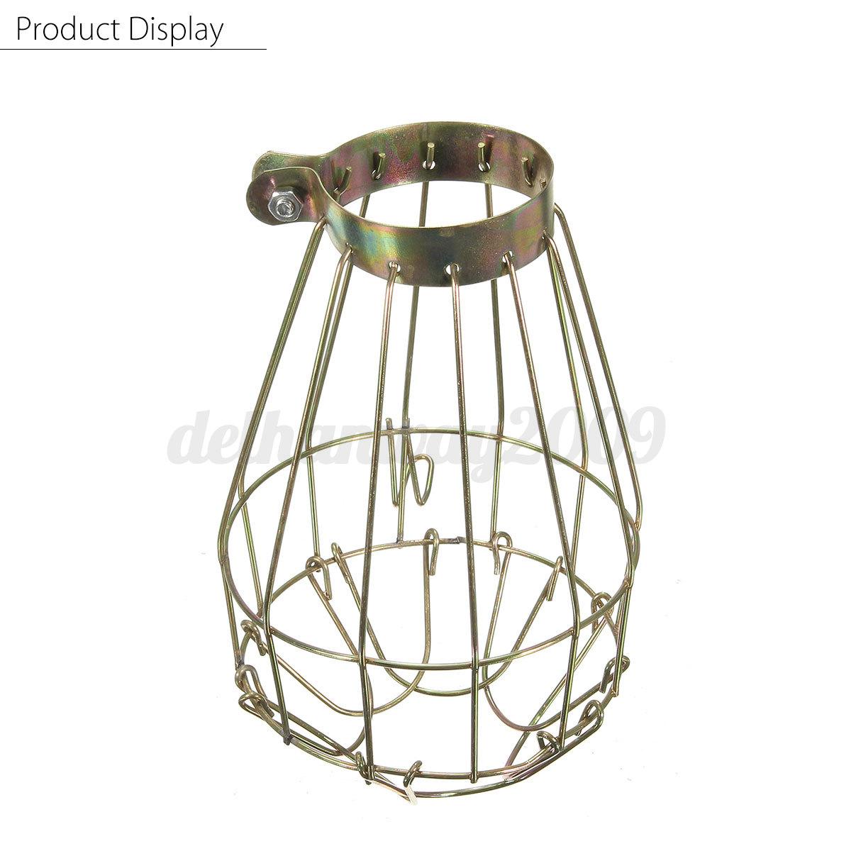 heat shade cover reptile vivarium basking lamp bulb safety. Black Bedroom Furniture Sets. Home Design Ideas
