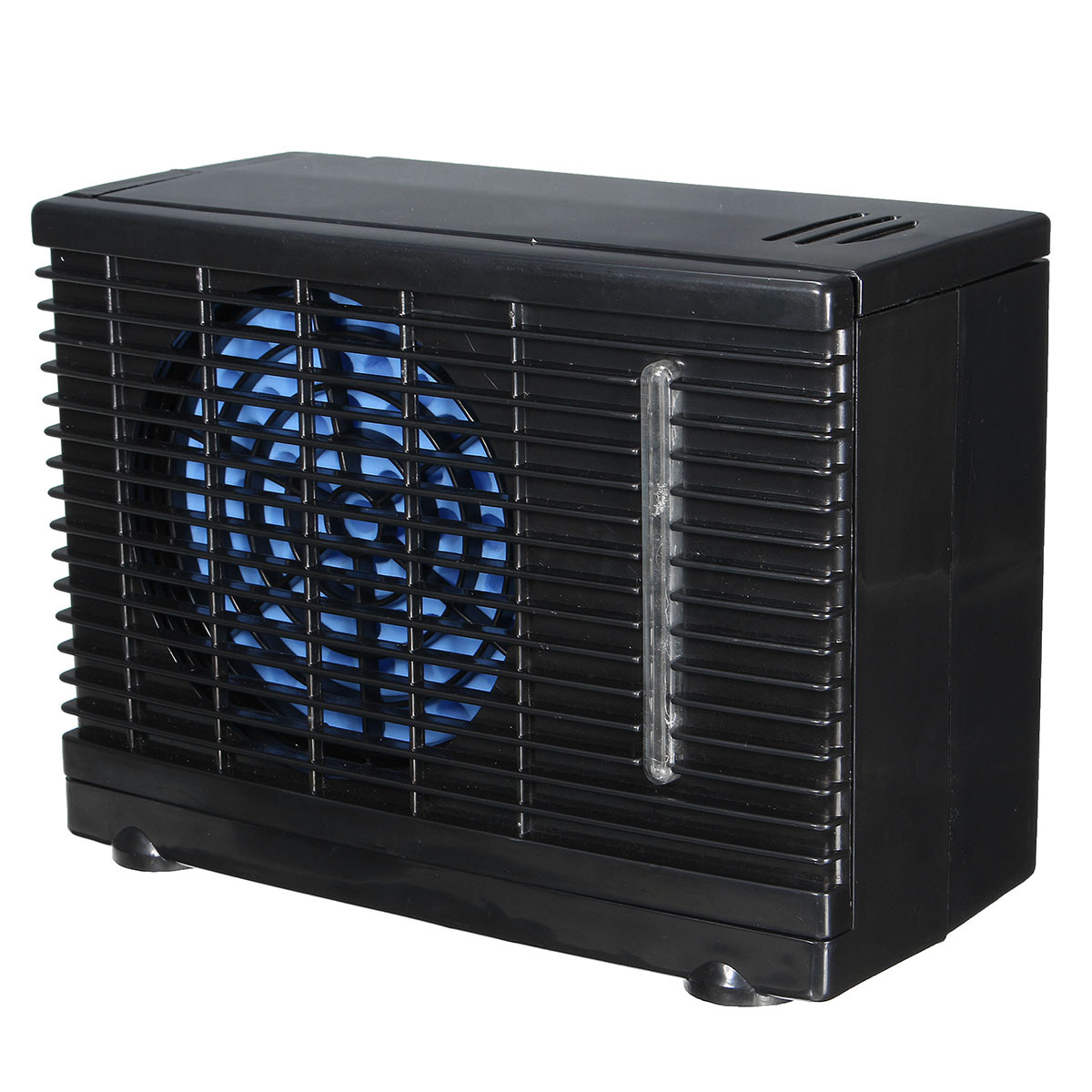 Mini Air Cooler : V home car cooler conditioning fan water ice evaporative