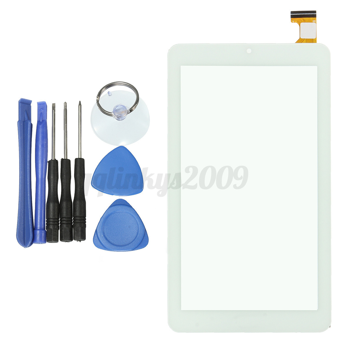 Touch-Screen-Digitizer-Glass-Repair-For-Acer-Iconia-One-7-B1-770-7-039-039-W-Tool-New