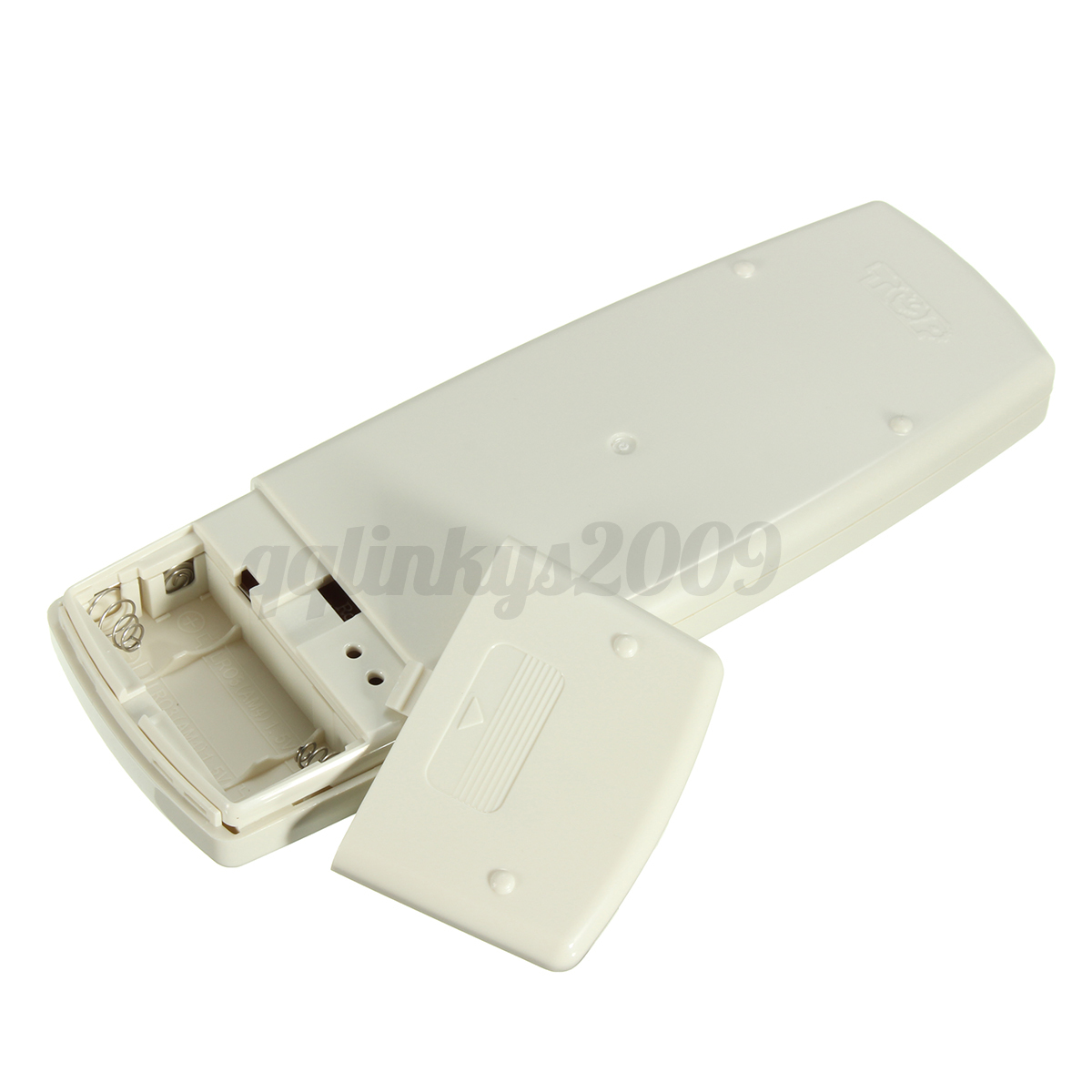 White-Air-Conditioner-Remote-Control-For-Carrier-RFL-0301-RFL-0301E-RFL-0601-New