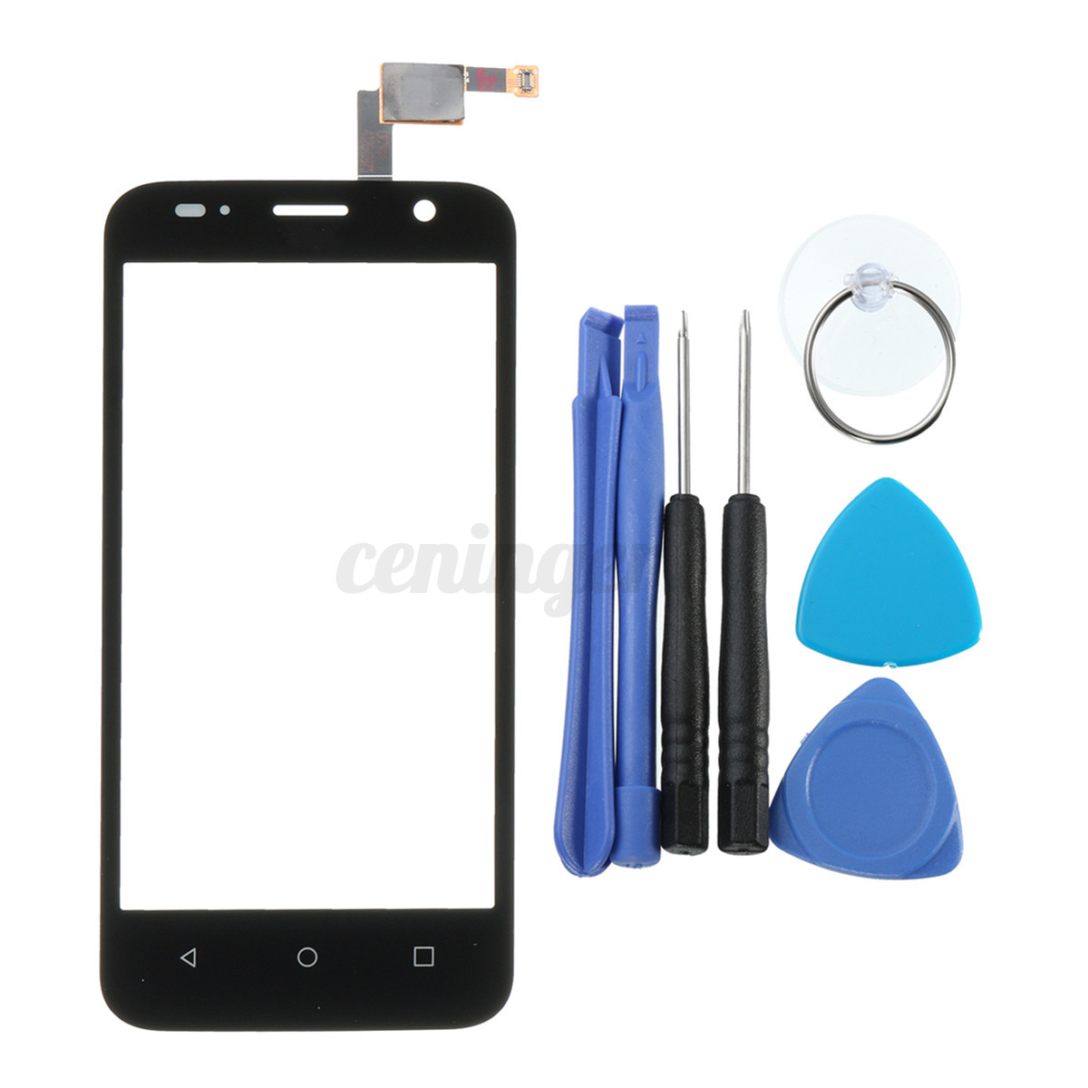zte maven z812 screen replacement purchased and used