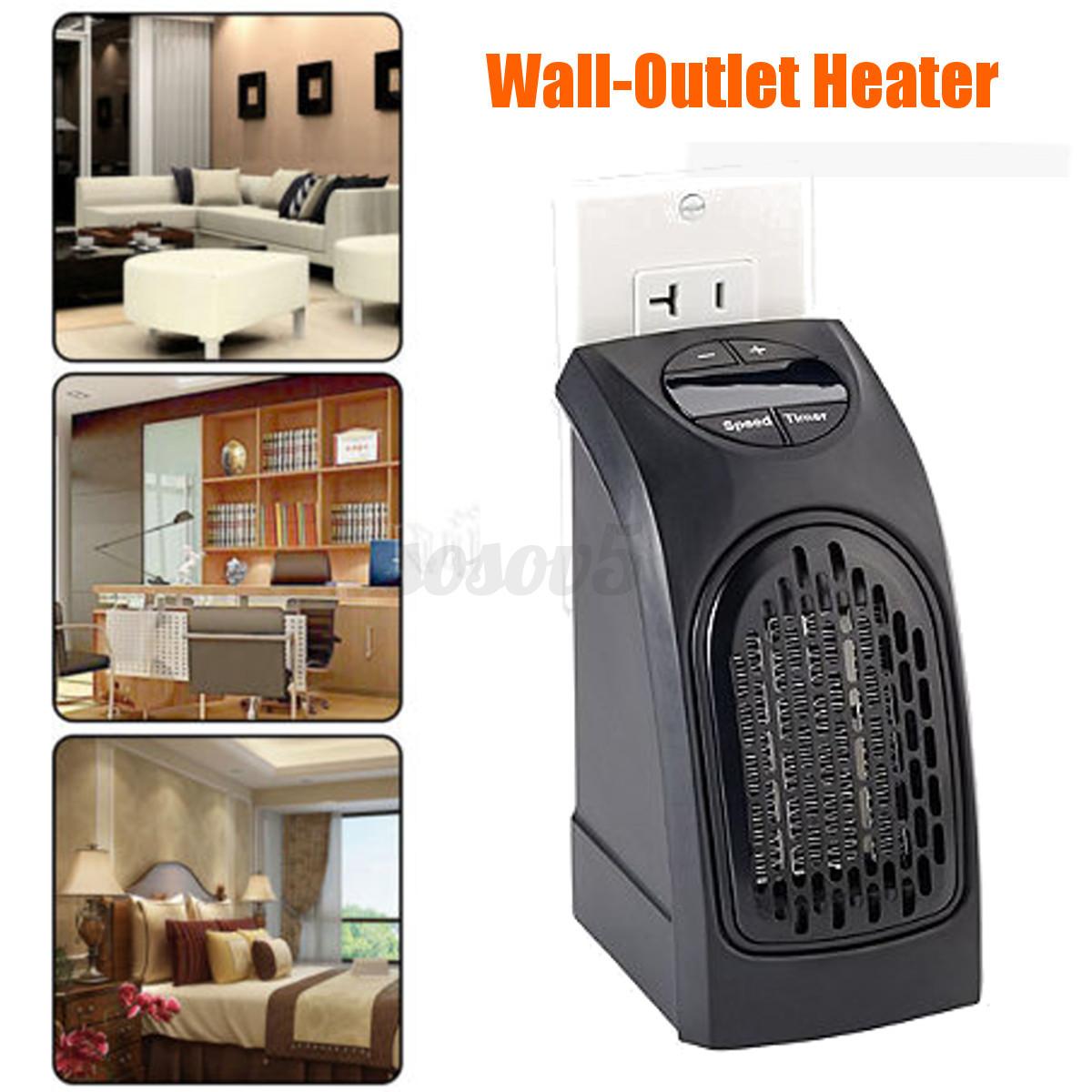 240v mini heizl fter elektrischer heizung kompakt f r b ro. Black Bedroom Furniture Sets. Home Design Ideas