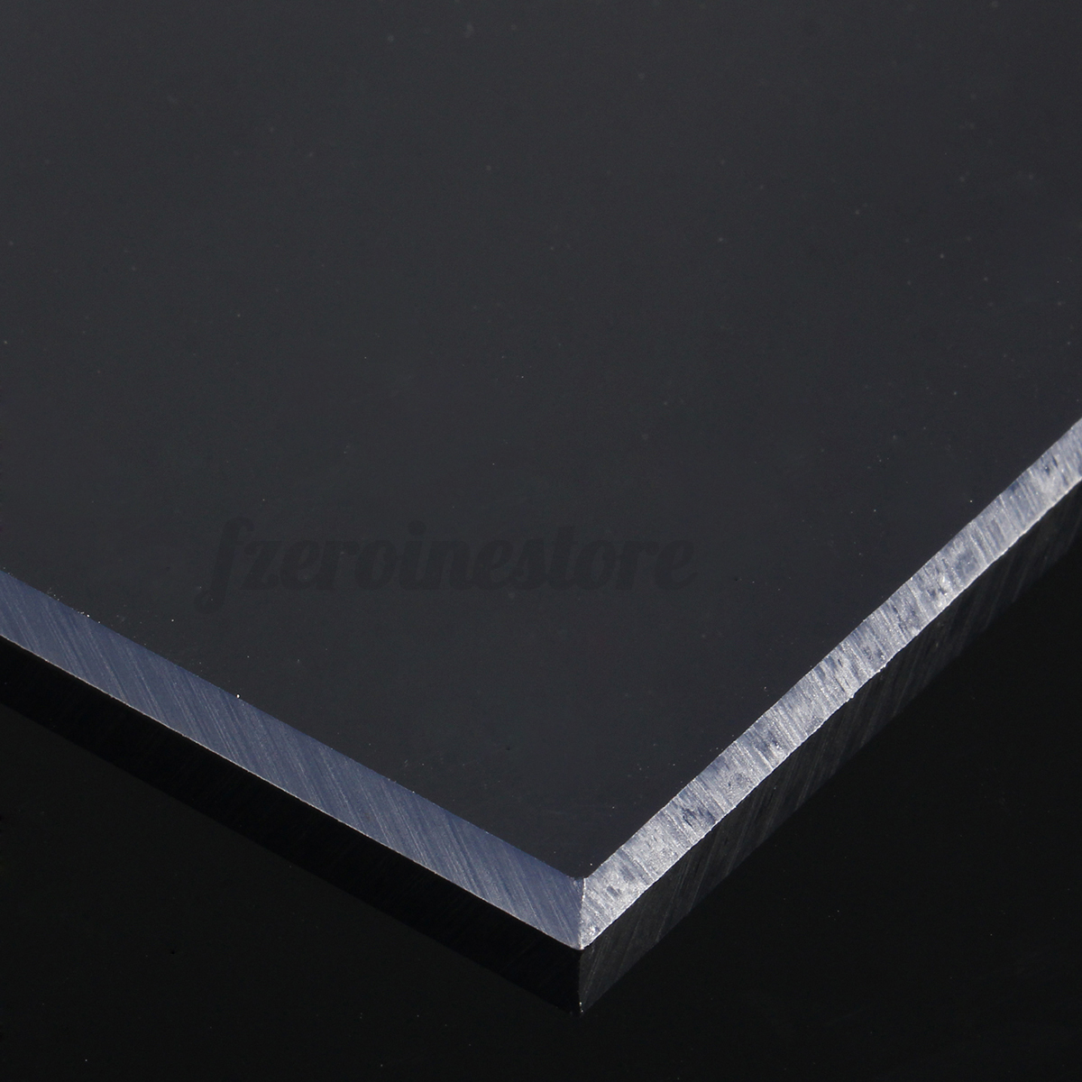 how to cut solid polycarbonate sheet