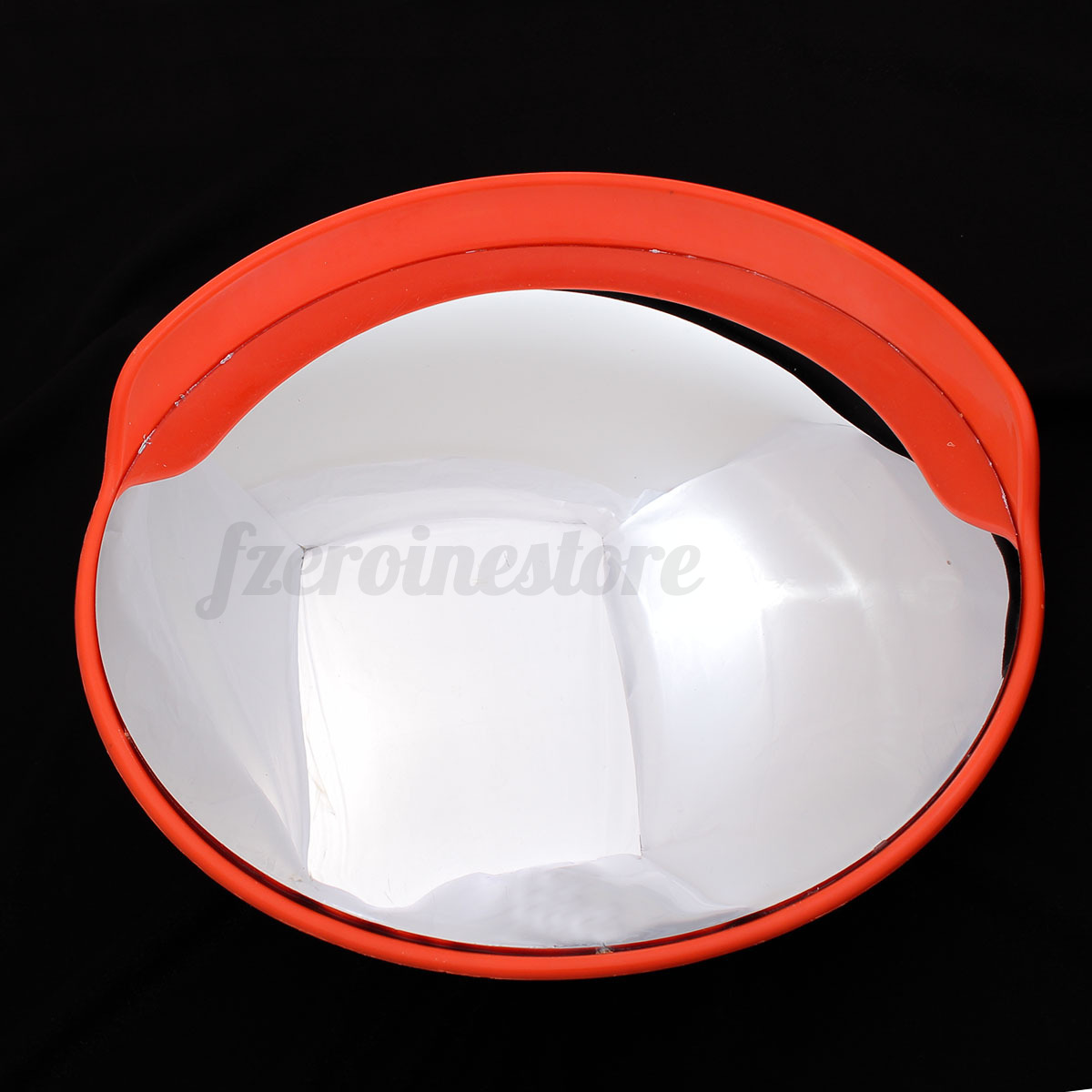 45 60cm wide angle security curved convex road mirror for Mirror 60cm wide