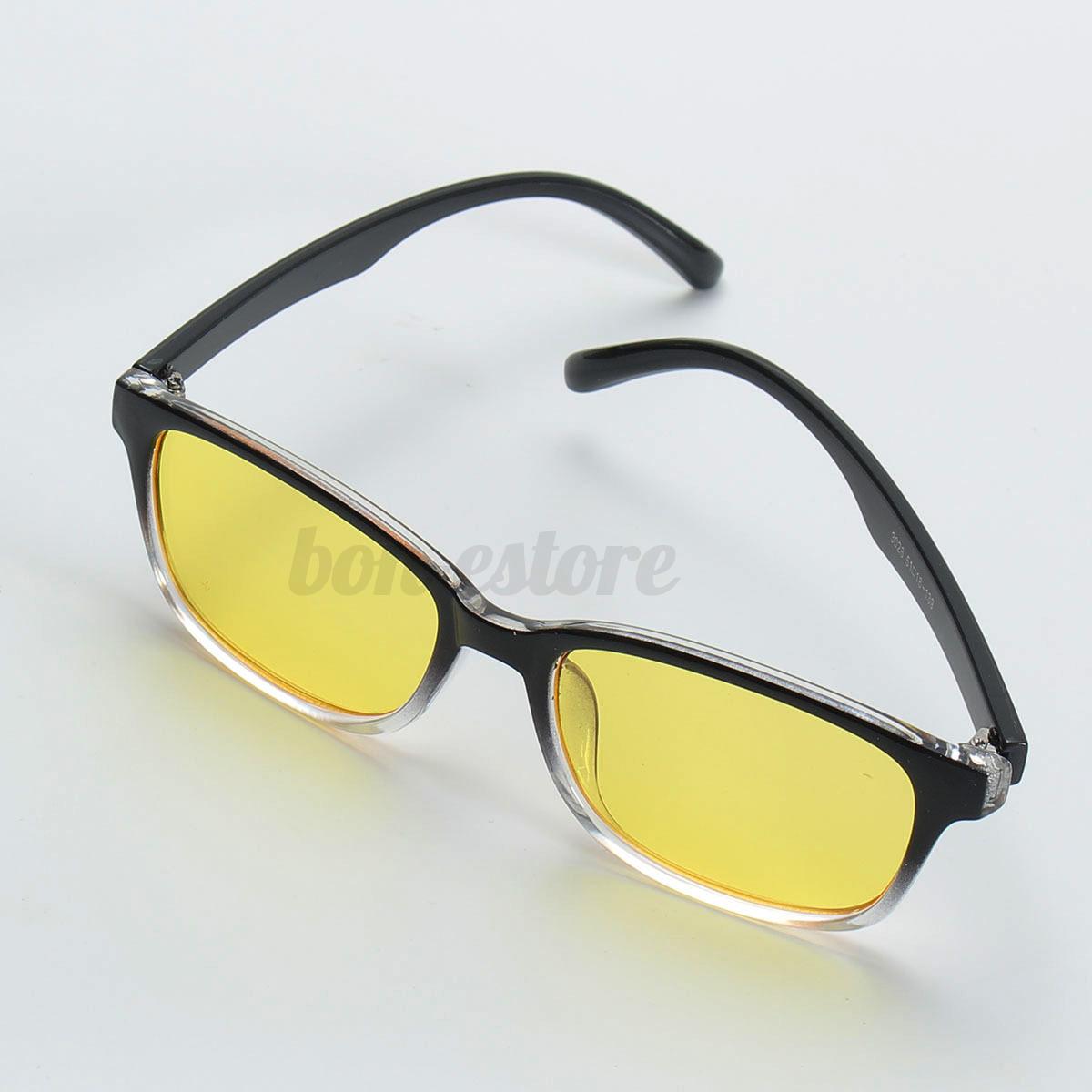 Computer TV Glasses Radiation UV Protection Eyeglasses ...