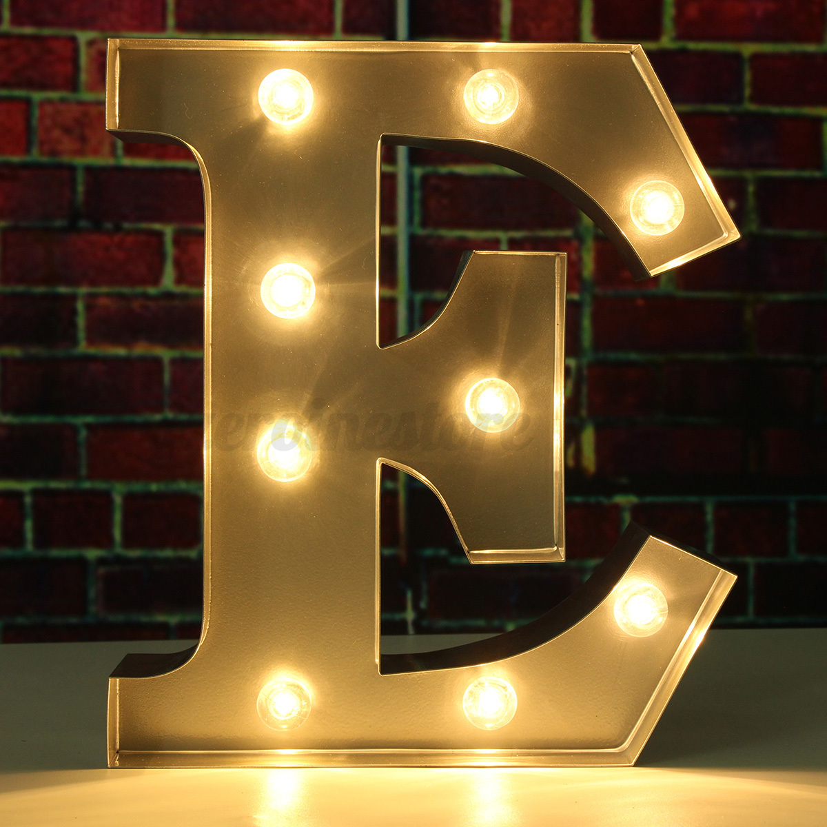 marquee letter lights 9 marquee letter led lights vintage circus style 17385