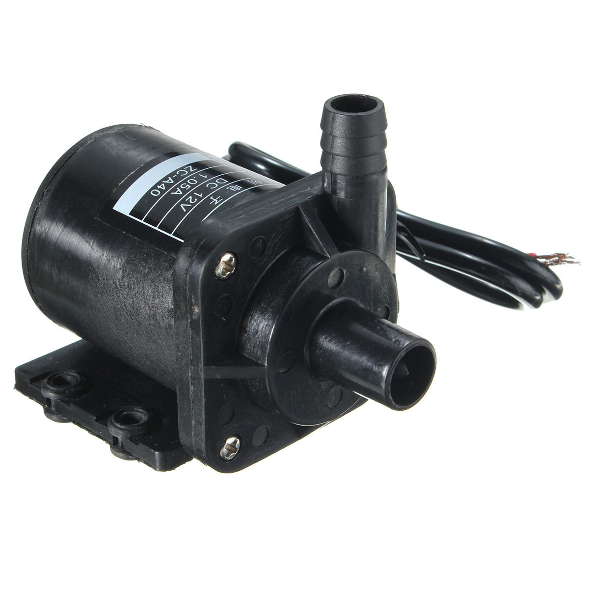 Submersible Mini Water Pump Electric Magnetic Dc 12v Motor