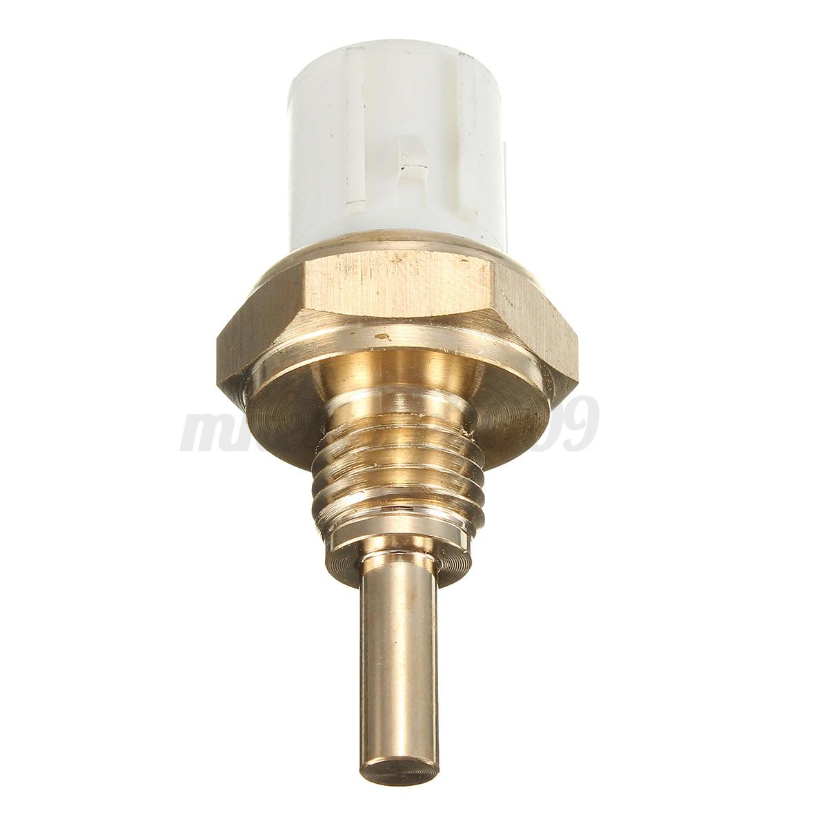 [Replace Engine Coolant Temperature Sensor 2005 Acura Rl