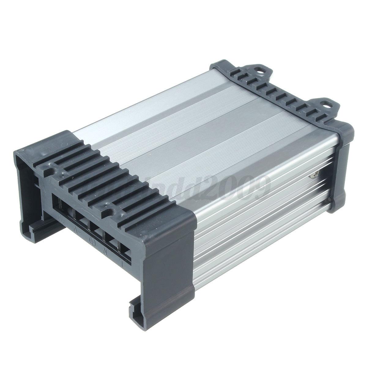 AC 110V TO DC 12V 10A 120W Transformer Switch Power Supply ...