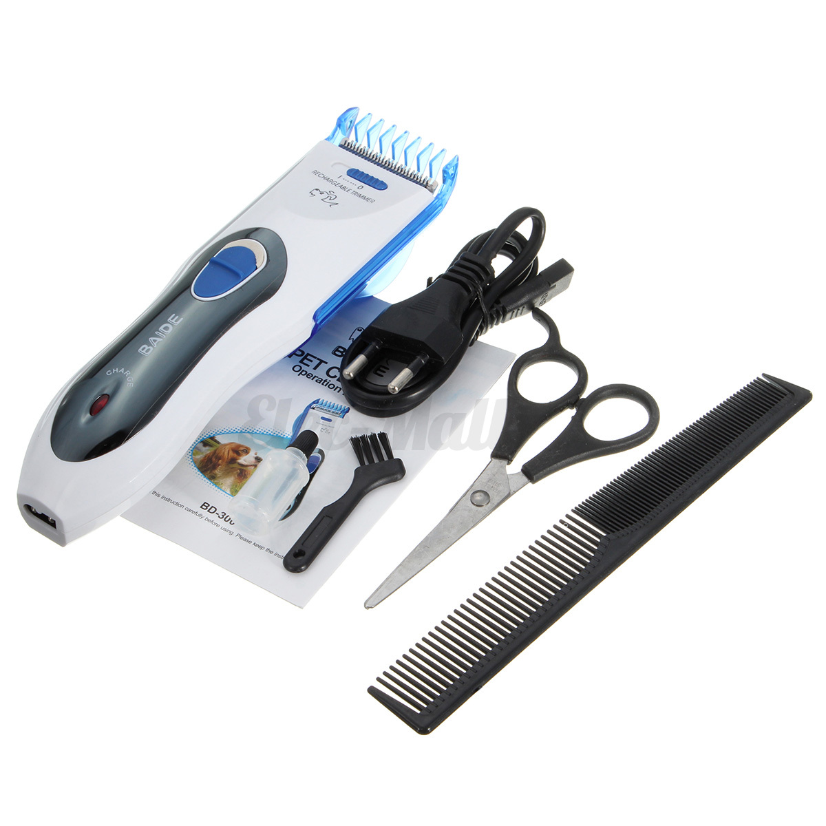 Dog Grooming Clipper Battery Charger