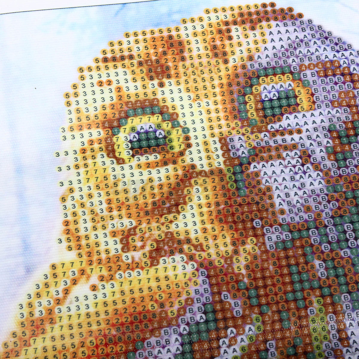 Where To Buy Diamond Painting Kits In Canada