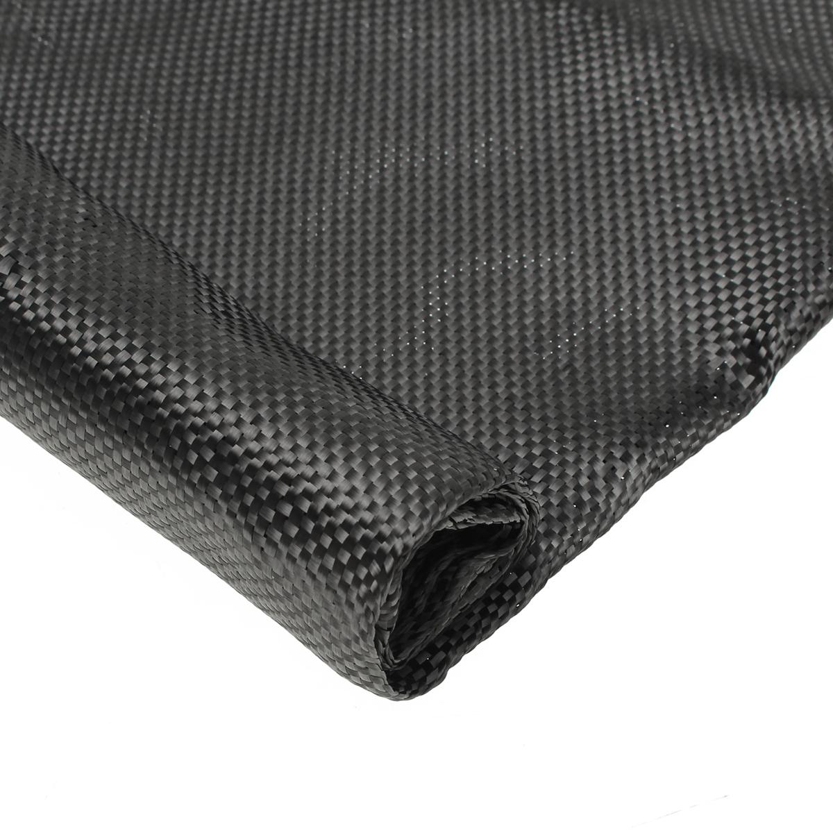 3K 200gsm 8/'/'x60/'/' 150cm L Real Plain Twill Weave Carbon Fiber Cloth Fabric  A