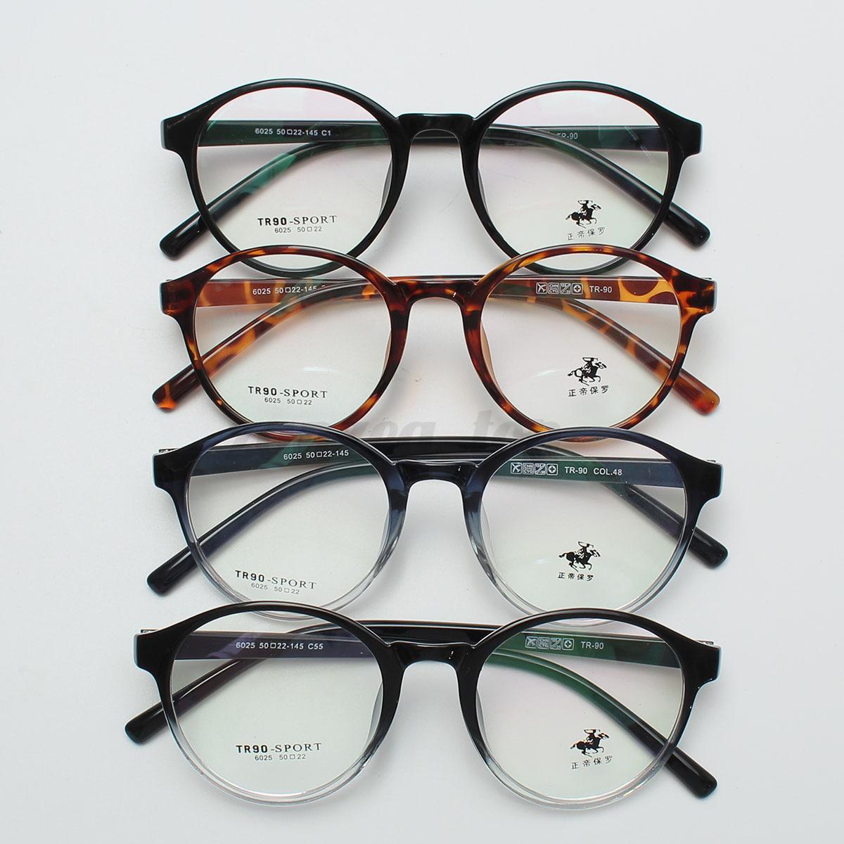 Damen Herren Brille Brillen Mode Retro Vintage Nerd Lesebrillen ...