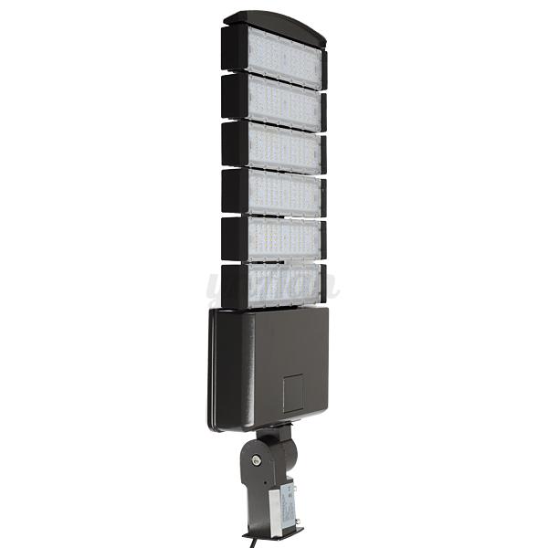 300W LED Module Shoe-box Street Parking Lot Pole Outdoor