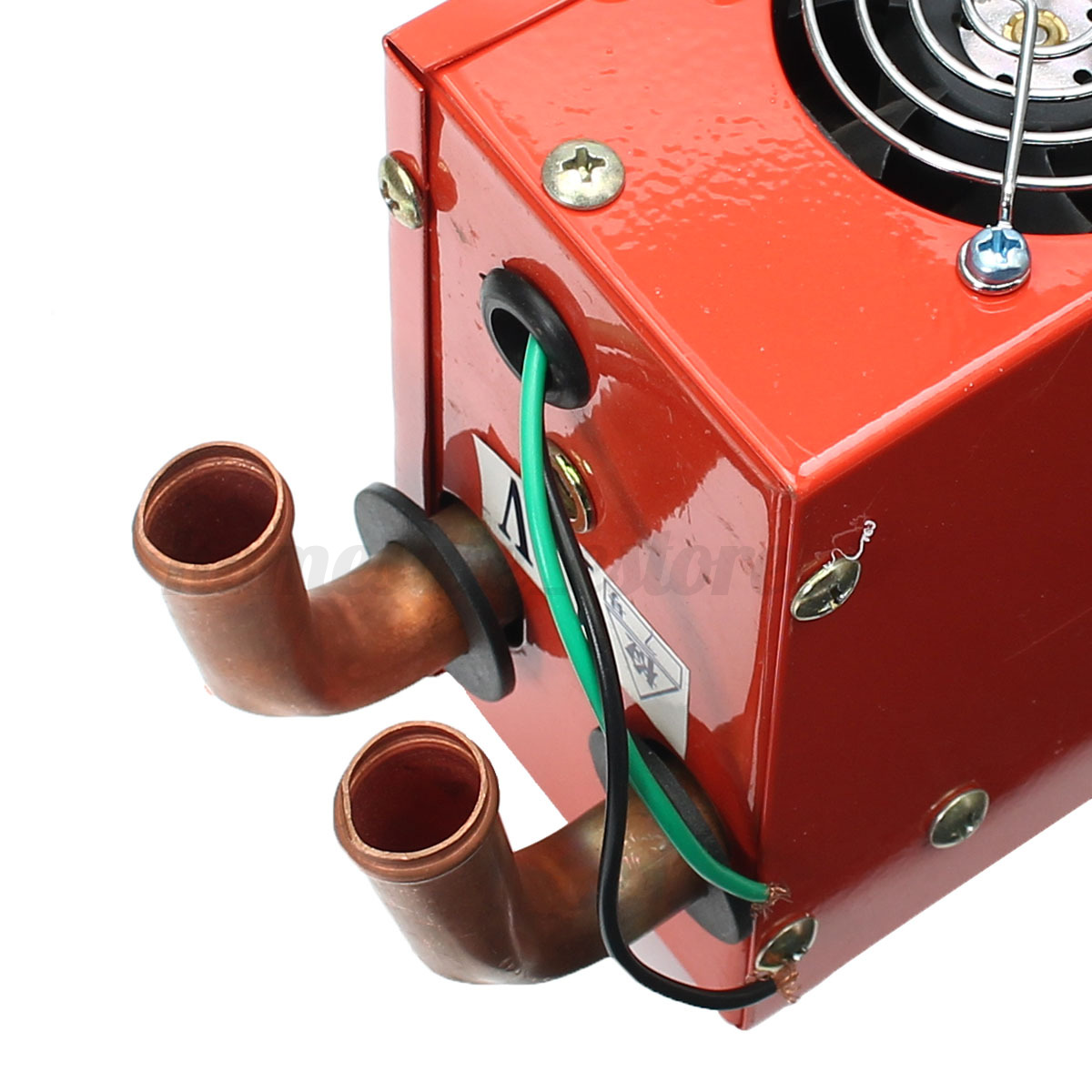 3-Hole-12V-24W-Portable-Car-Vehicle-Heating-Cooling-Heater-Demister-Defroster-1 thumbnail 6