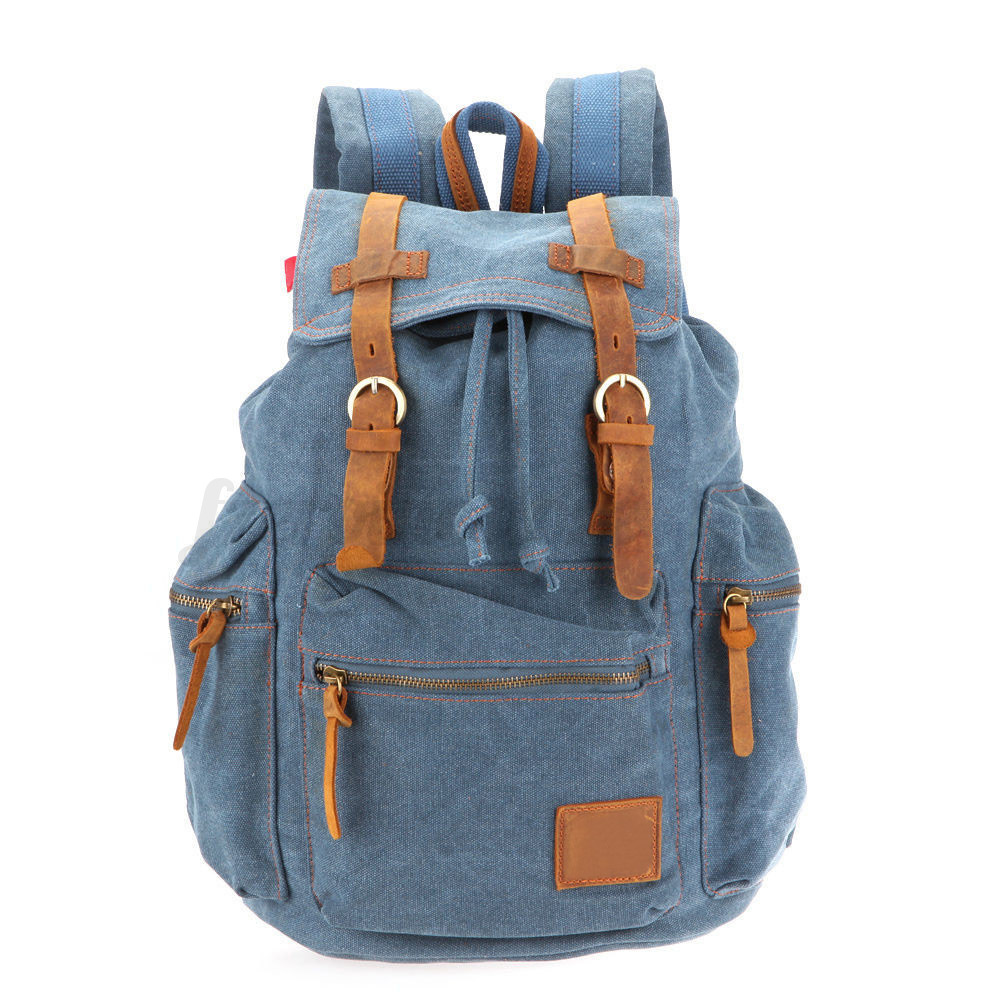 850075ecbc14 Genuine Leather Backpack For College- Fenix Toulouse Handball