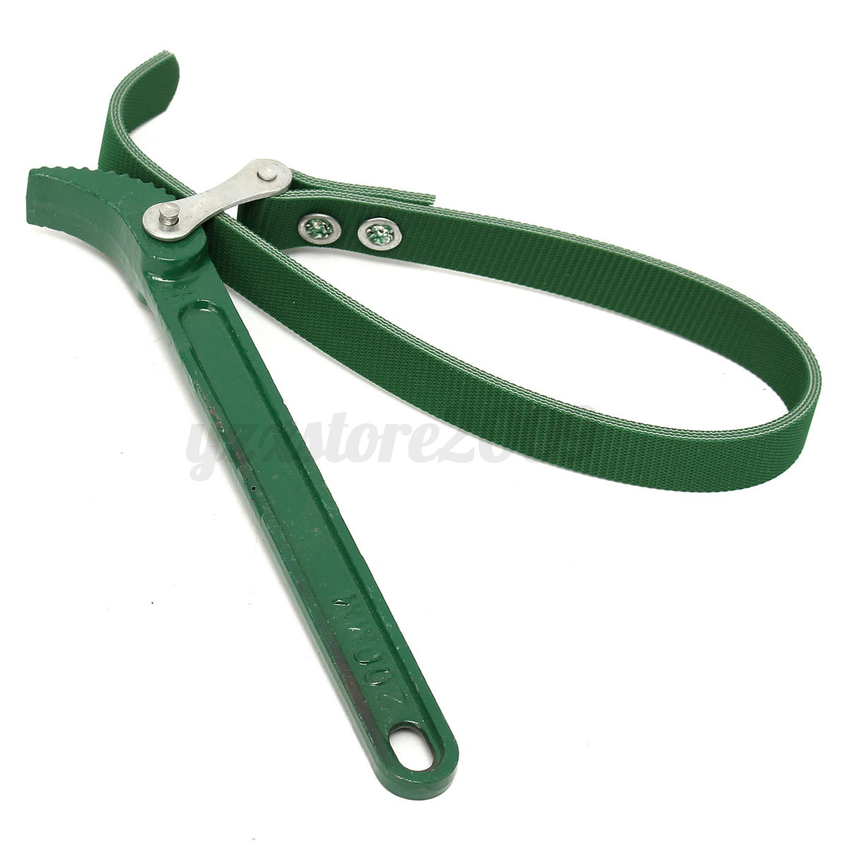 8 12 16 cl sangle filtre huile oil grid filter strap wrench plier voiture ebay - Cle a sangle ...