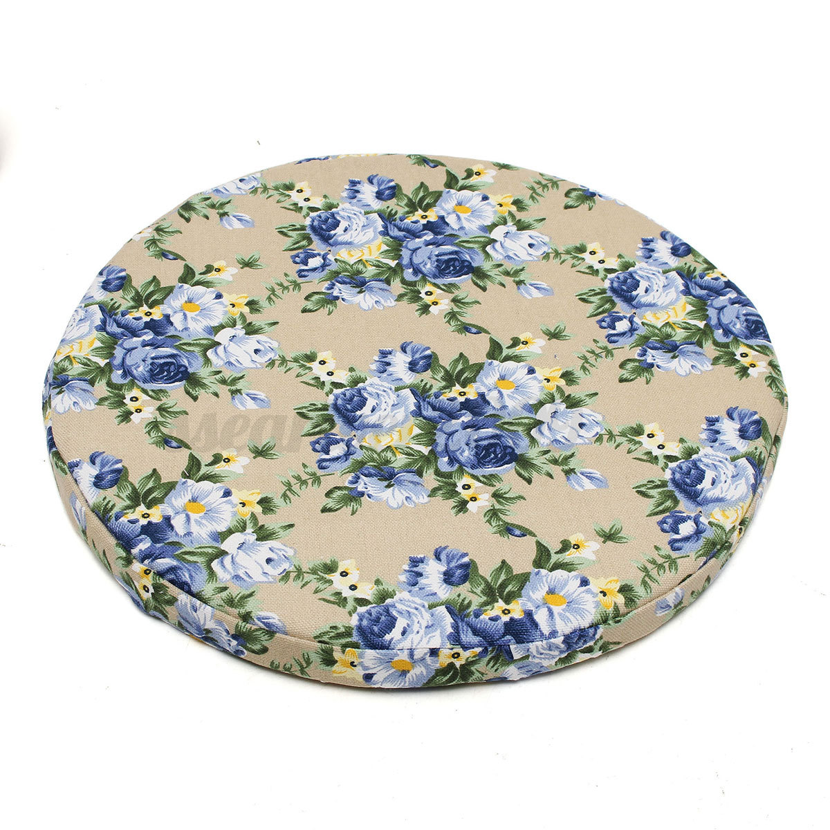 round soft offic sofa chair seat pad cushion kitchen. Black Bedroom Furniture Sets. Home Design Ideas