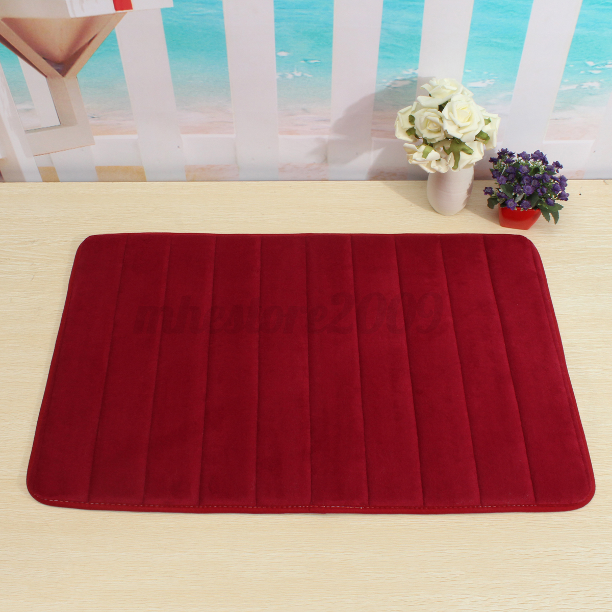 non slip bathroom floor memory foam non slip bathroom bath mat bedroom shower 19749 | 3FD79286563747F6272E9ACD03CF939216C8E9563643CE66C6D27308CACB99D243C6C89CB7D2C63646C9D2566303999BCC9BCCCA2366769B36F523CD