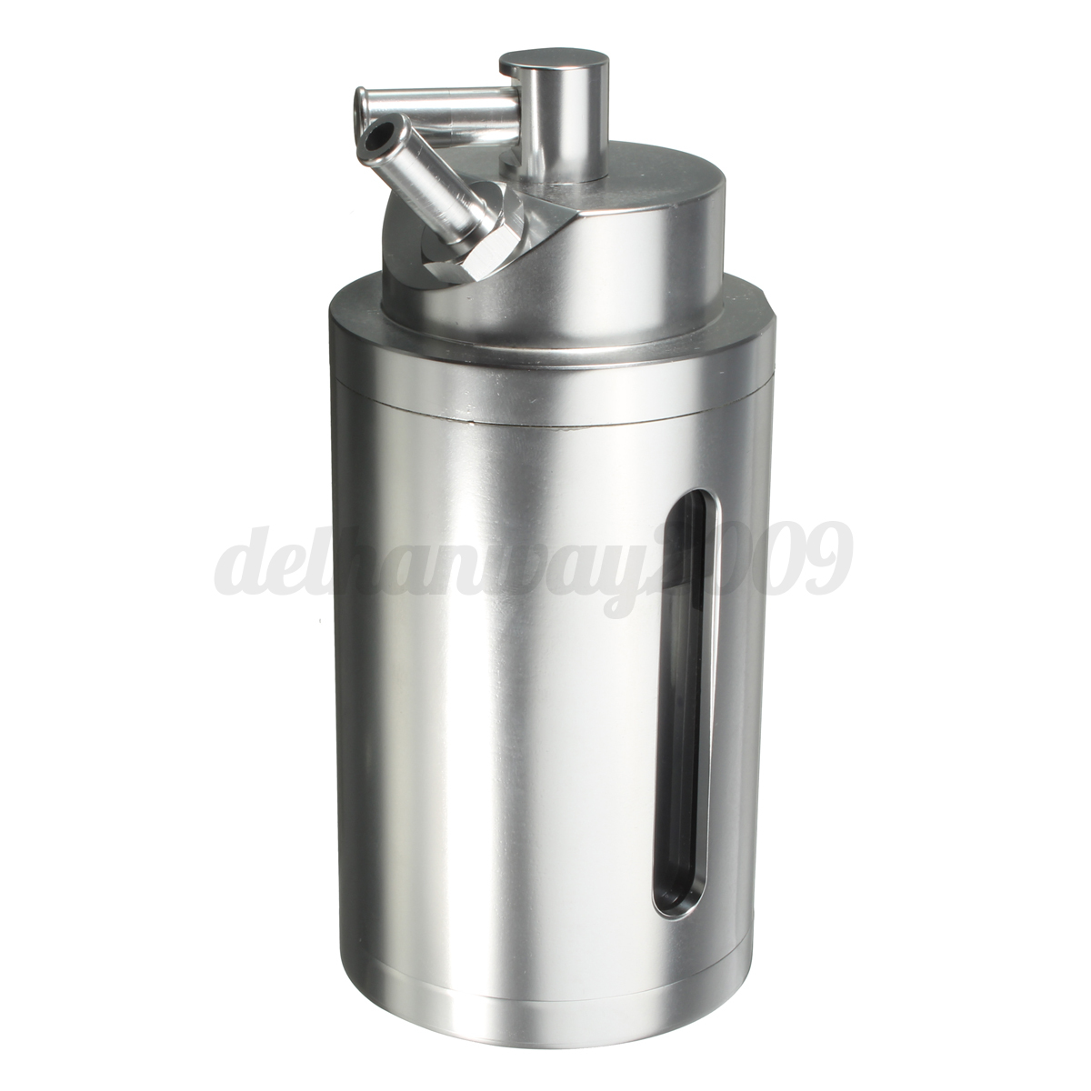 Universal Turbo Kit 4 Cylinder: Universal 0.5L Turbo Cylinder Oil Catch Tank Can Breather