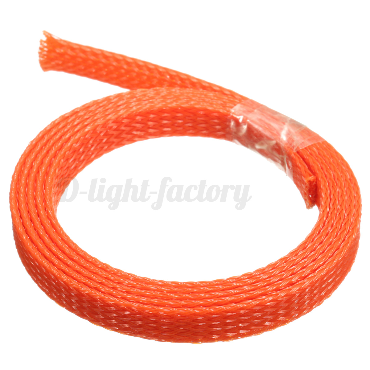 wire harness mesh 1pcs 1m 8mm braided wire tidy mesh expandable sleeving ...