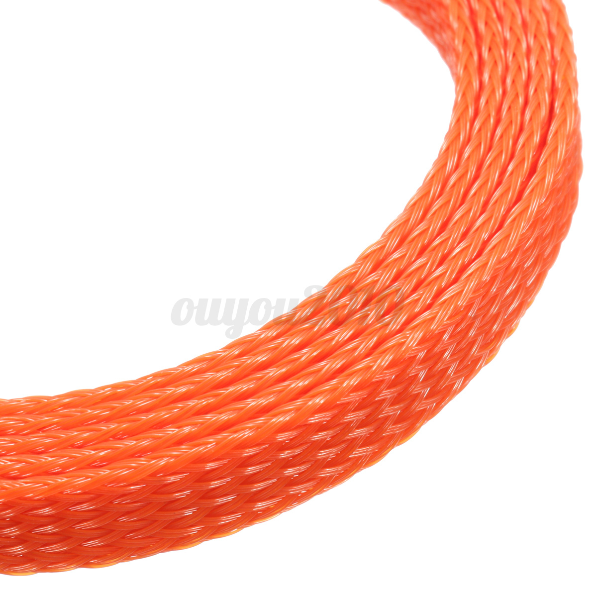 16 pin wire harness diagram 1m 8mm braided wire tidy mesh expandable sleeving cable ... #13