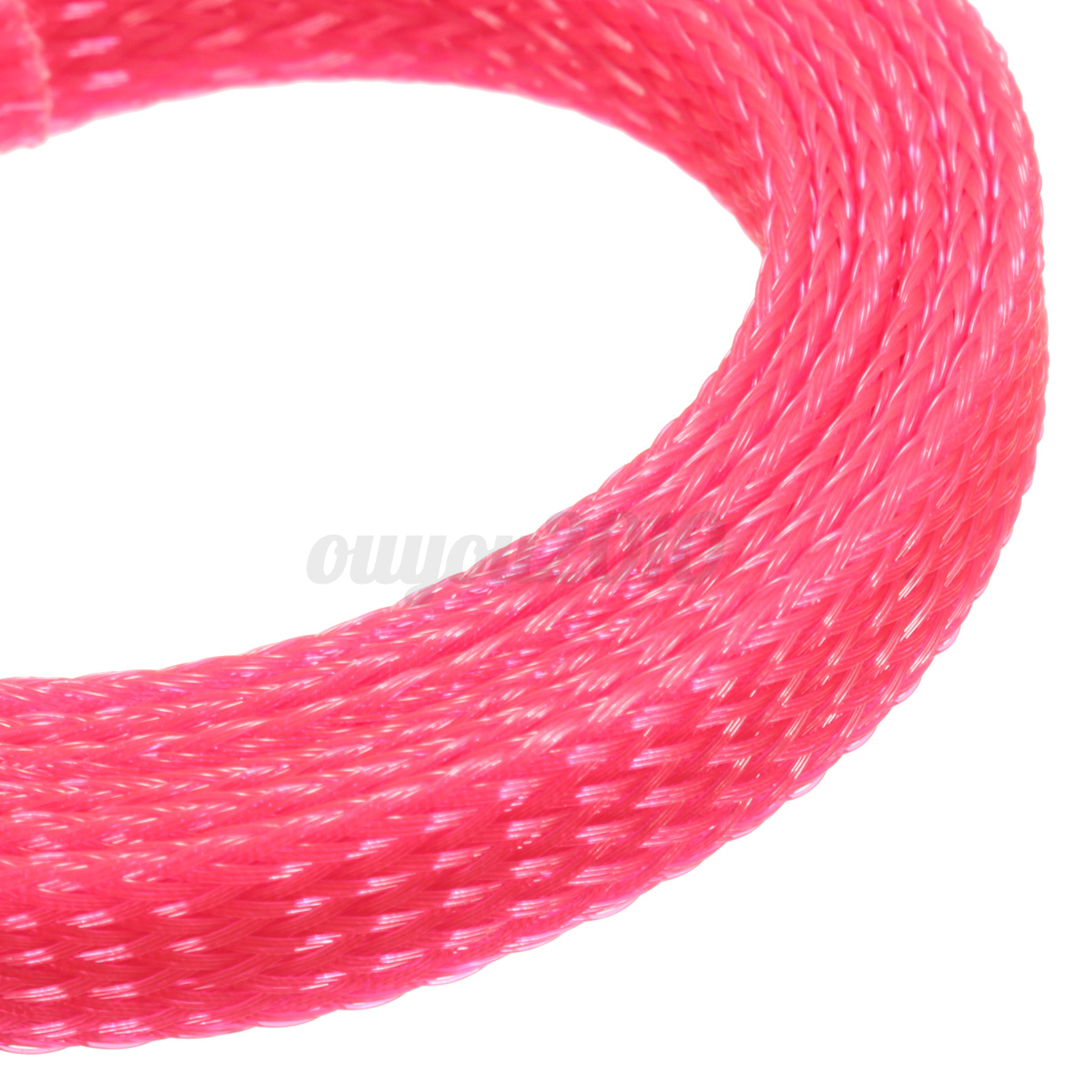 1m 8mm braided wire tidy mesh pet expandable sleeving ... 1969 camaro wire harness routing wire harness mesh
