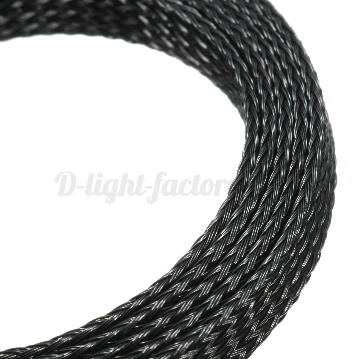 1pcs 1m 8mm braided wire tidy mesh expandable sleeving cable wire rh ebay co uk wiring harness mastercraft r121025 wiring harness massey 135